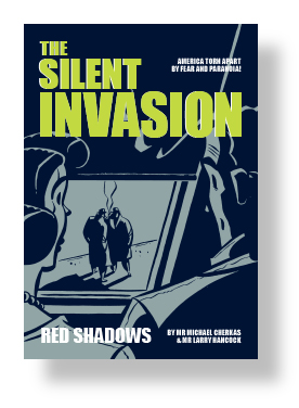 The SILENT INVASION vol.1